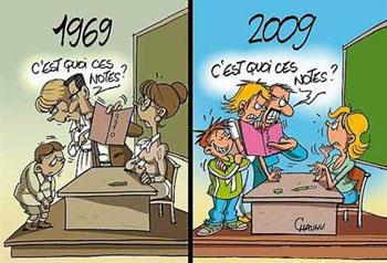 L'élève n'est plus un apprenant... dans Education education1