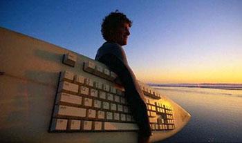 Venez surfer... dans Informatique & internet internet3