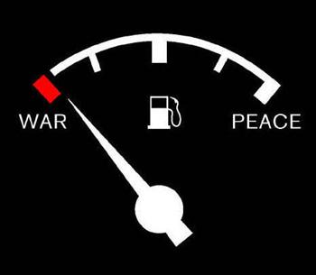 Guerre de l'énergie dans Energie jauge